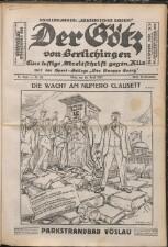 Götz von Berlichingen 19270624 Seite: 1