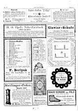 Die Hausfrau: Blätter für Haus und Wirthschaft 18791026 Seite: 5