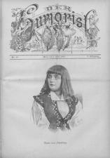 Der Humorist 18850601 Seite: 1