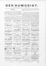 Der Humorist 18910901 Seite: 9