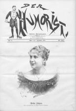 Der Humorist 18940901 Seite: 1