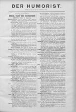 Der Humorist 18950920 Seite: 9