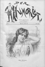 Der Humorist 18960501 Seite: 1
