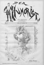Der Humorist 18960920 Seite: 1