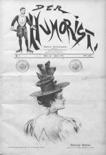 Der Humorist 18970101 Seite: 1