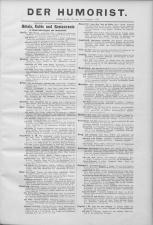 Der Humorist 18971110 Seite: 9