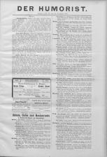 Der Humorist 18971120 Seite: 9