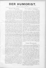 Der Humorist 18981001 Seite: 9