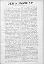 Der Humorist 18981121 Seite: 9