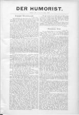 Der Humorist 19000110 Seite: 9