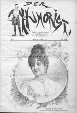 Der Humorist 19020101 Seite: 1