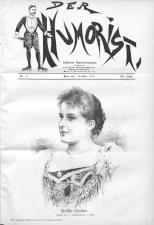 Der Humorist 19021201 Seite: 1