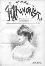 Der Humorist 19021210 Seite: 1