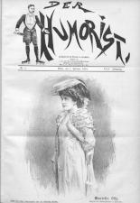 Der Humorist 19040201 Seite: 1