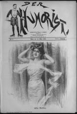 Der Humorist 19060310 Seite: 1