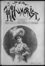 Der Humorist 19060501 Seite: 1
