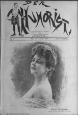 Der Humorist 19080201 Seite: 1