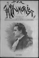 Der Humorist 19080501 Seite: 1