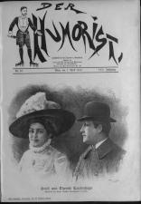 Der Humorist 19100401 Seite: 1