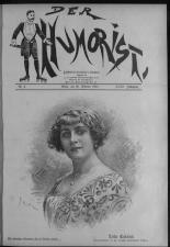 Der Humorist 19120220 Seite: 1