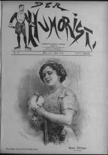 Der Humorist 19120401 Seite: 1