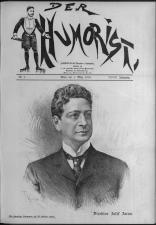 Der Humorist 19130301 Seite: 1