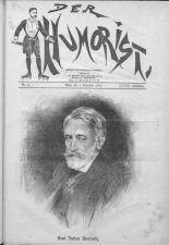 Der Humorist 19181101 Seite: 1