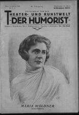 Der Humorist