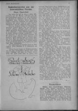Der Humorist 19260603 Seite: 11