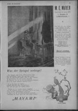 Der Humorist 19260603 Seite: 13