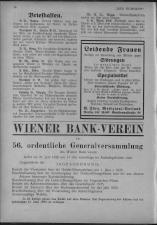 Der Humorist 19260603 Seite: 14