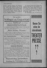 Der Humorist 19260603 Seite: 7