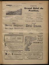 Cur- und Bade-Zeitung. Hygiea 18930102 Seite: 15