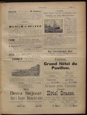 Cur- und Bade-Zeitung. Hygiea 18930225 Seite: 19