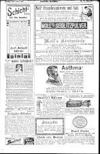 Innsbrucker Nachrichten 19070406 Seite: 21