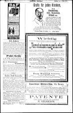 Innsbrucker Nachrichten 19070406 Seite: 22