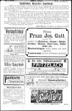 Innsbrucker Nachrichten 19070406 Seite: 24