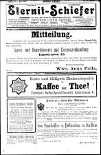 Innsbrucker Nachrichten 19070406 Seite: 25