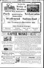 Innsbrucker Nachrichten 19070406 Seite: 26