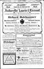 Innsbrucker Nachrichten 19070406 Seite: 27
