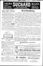Innsbrucker Nachrichten 19070406 Seite: 28