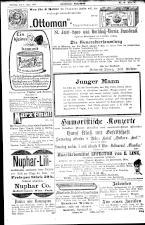 Innsbrucker Nachrichten 19070406 Seite: 29