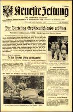 Innsbrucker Nachrichten 19380906 Seite: 11