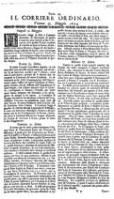 Il Corriere ordinario 16790531 Seite: 1