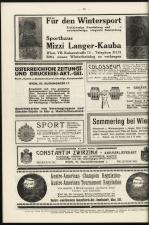 Illustriertes (Österreichisches) Sportblatt 19130301 Seite: 20