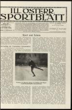 Illustriertes (Österreichisches) Sportblatt 19130308 Seite: 3