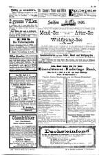Ischler Wochenblatt 18760716 Seite: 4
