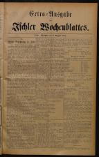 Ischler Wochenblatt 18840806 Seite: 3