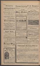 Ischler Wochenblatt 18850125 Seite: 6