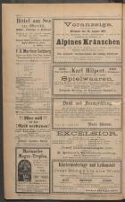 Ischler Wochenblatt 18850815 Seite: 8